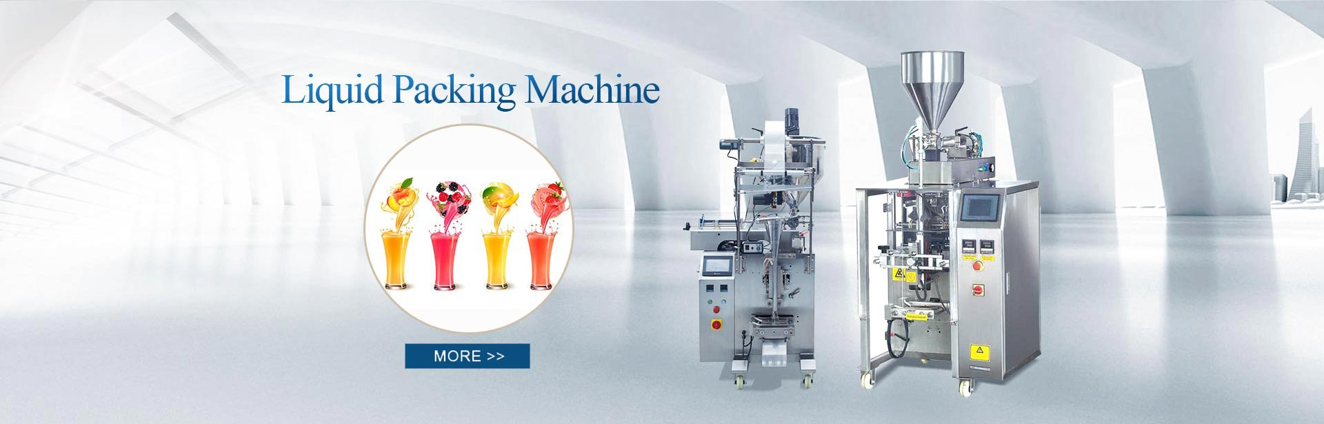 Liquid Packing Machine