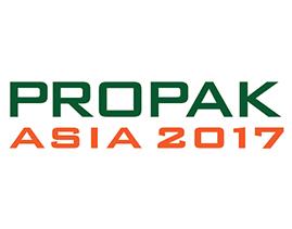 Coretamp attended PROPAKASIA2017
