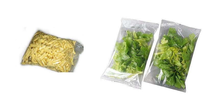 Salad Vegetable Packaging Machine