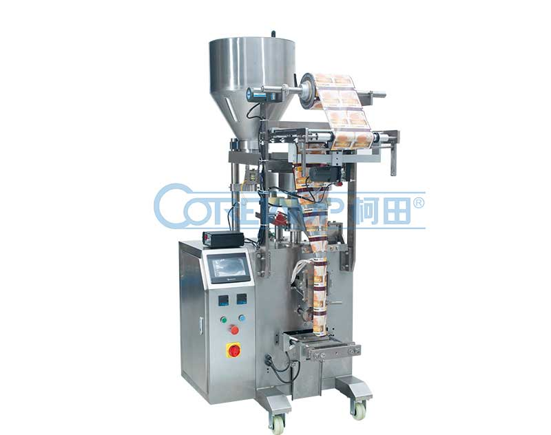 Vertical Auto Packaging Machines LD-320A