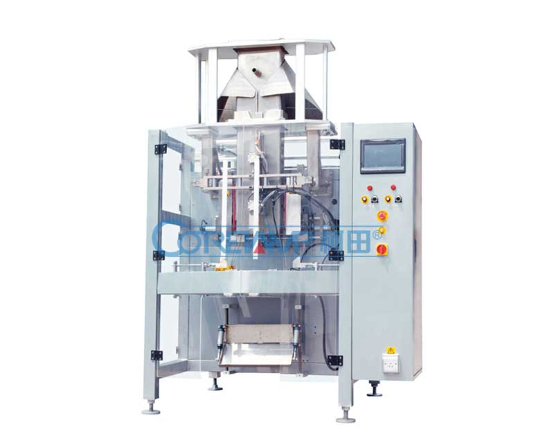 Vertical Auto Packaging Machines LD-900/1200