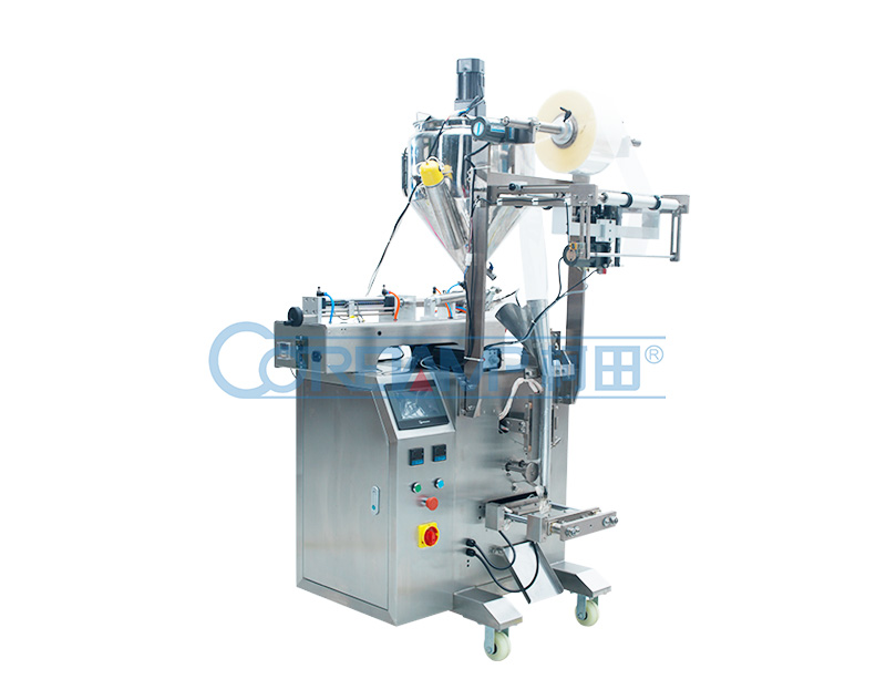Automatic Back Seal Liquid Packaging Machine LD-320L