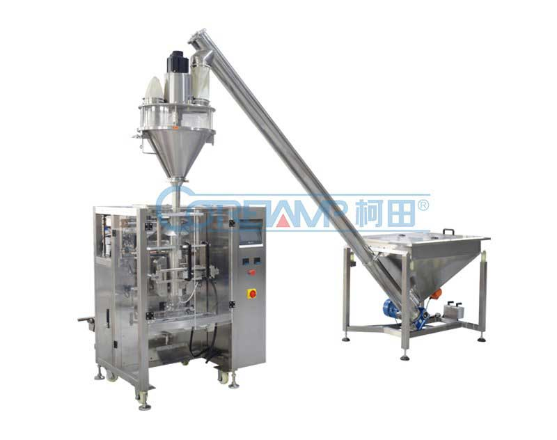 Automatic Powder Packaging Machine LD-420D/520D/720D
