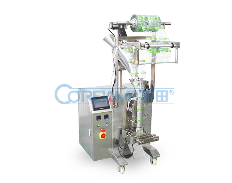 Middle Seal Powder Packaging Machine LD-320D