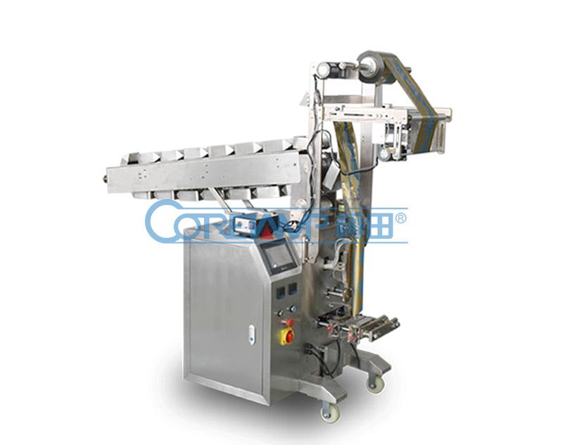 Semi-automatic Packing Machine With Chain-type Batchers LD-320/380B