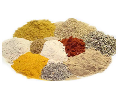 Condiment Powder