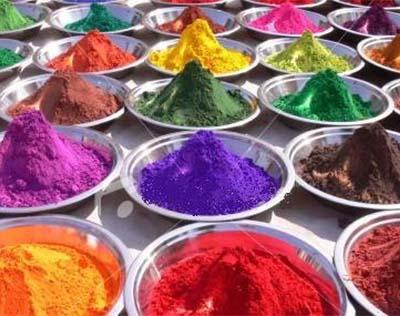 Industrial Powder