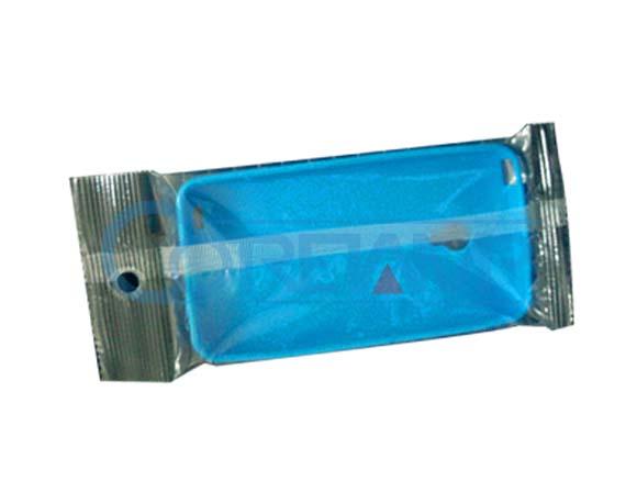 Washing brush packaging
