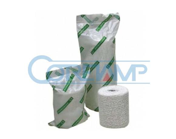 Medical gauze packaging