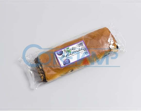 Toast packaging