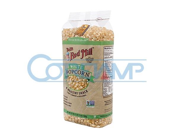 Corn packaging