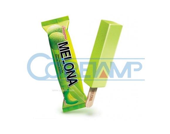 Popsicle packaging