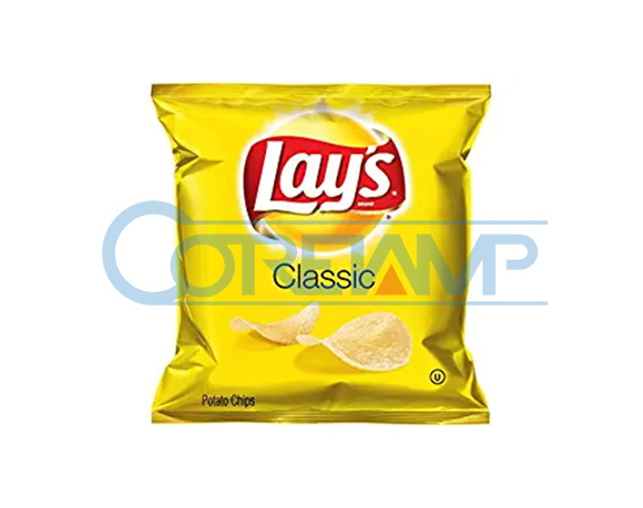 Fully automatic chips packaging