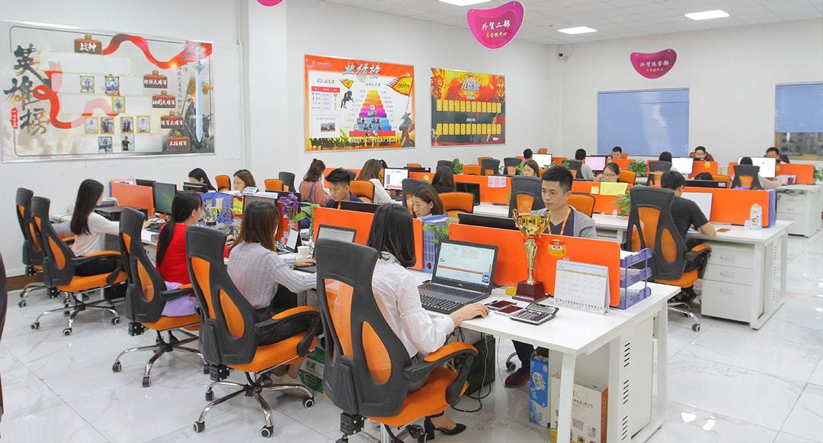 Coretamp Office