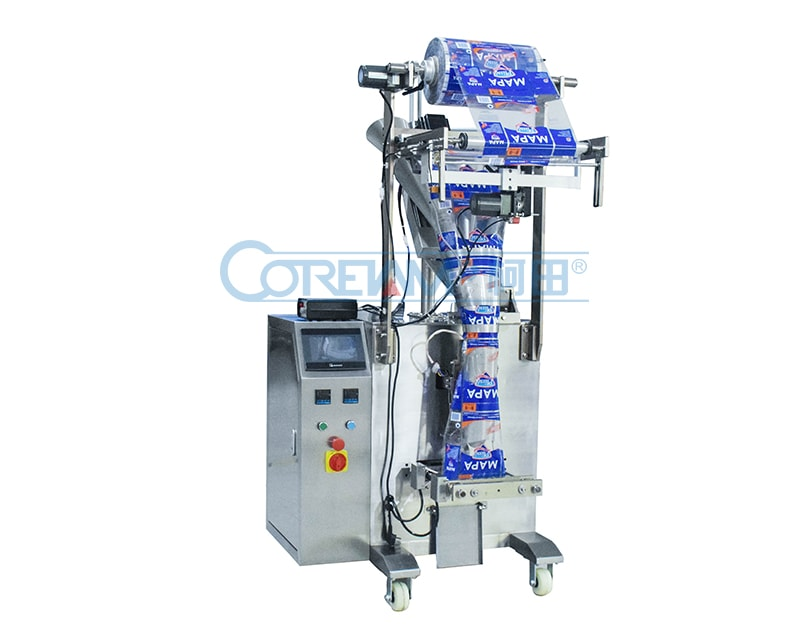 Middle Seal Powder Packaging Machine ZV-320D