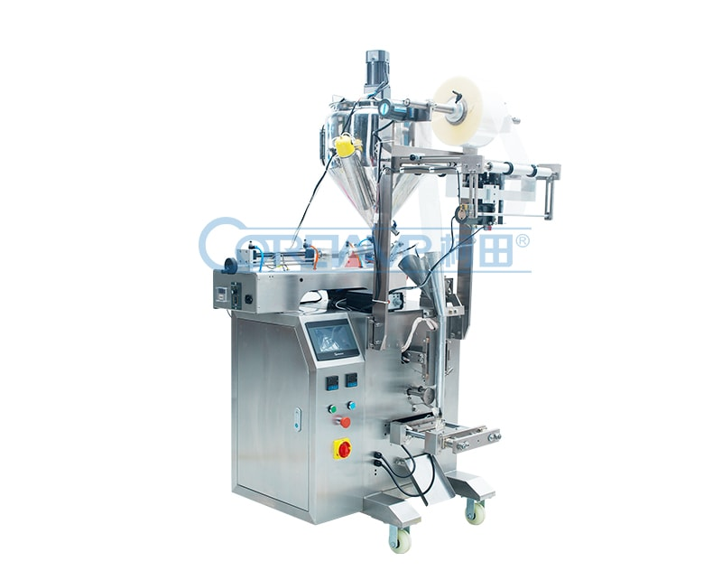Middle Seal Liquid Packaging Machine ZV-320L