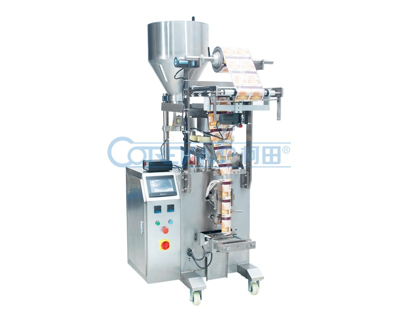 Middle Seal Grain Packaging Machines ZV-320A