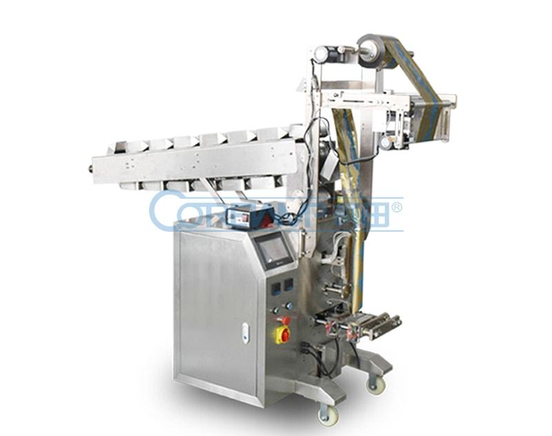 Semi-automatic Packing Machine With Chain-type Batchers ZV-320/380B