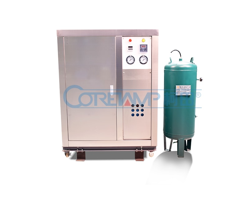 Mini Nitrogen Generator For Food Packaging
