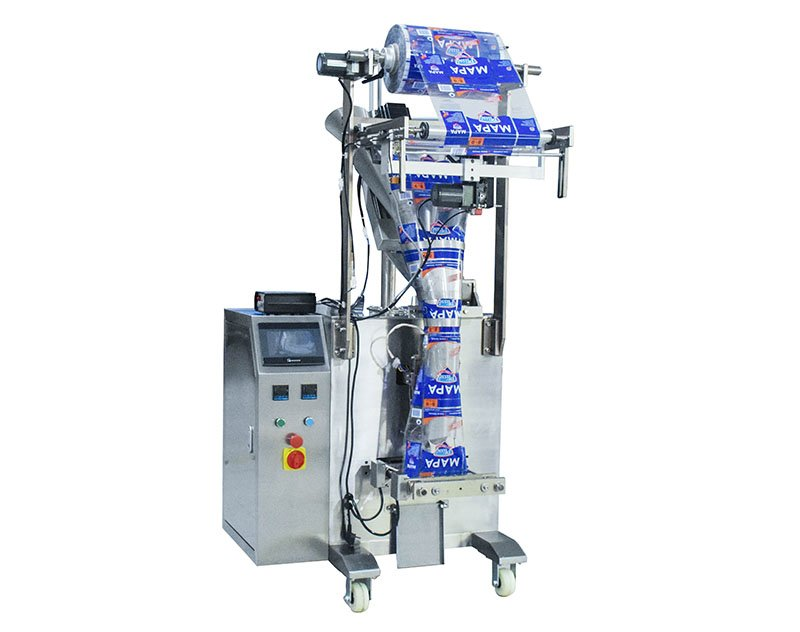 Automatic Sachet Powder Packaging Machine ZV-320D