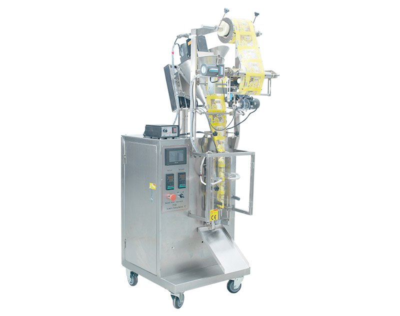 Small Sachet Powder Packaging Machine ZV-240D