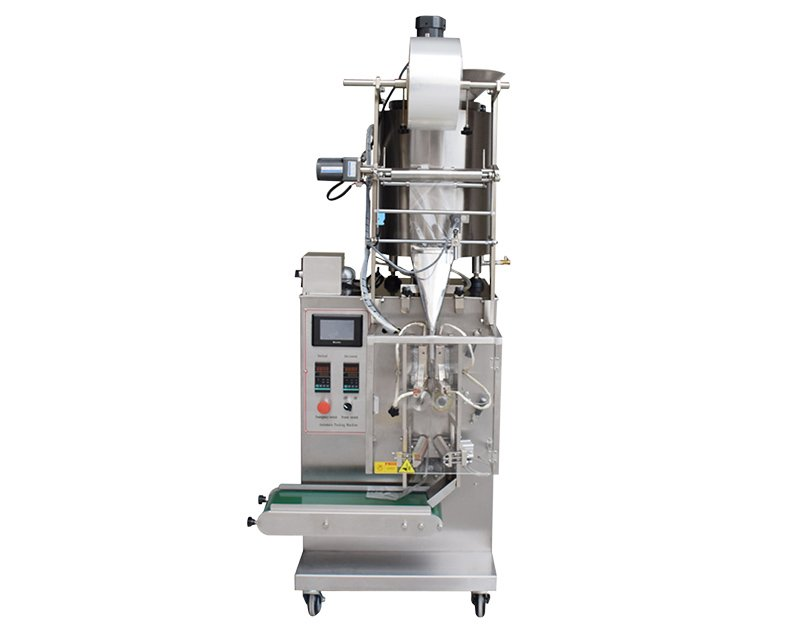 Small Sachet Liquid Packaging Machine ZV-240L