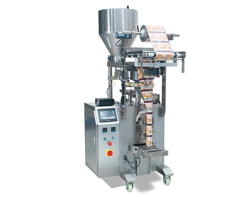 20g~500g Grain Packaging Machines ZV-320A/380A