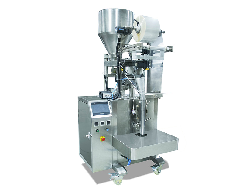 Triangle Bag Packing Machine