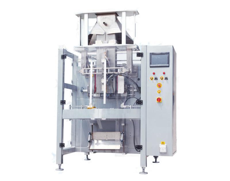 Vertical Auto Packaging Machines ZV-900/1200