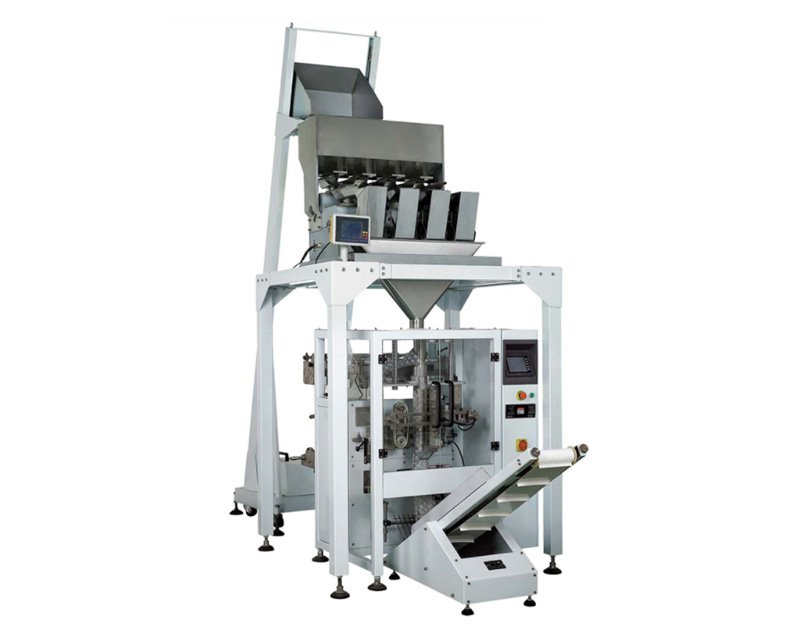 100g to 1kg Sugar Packing Machine