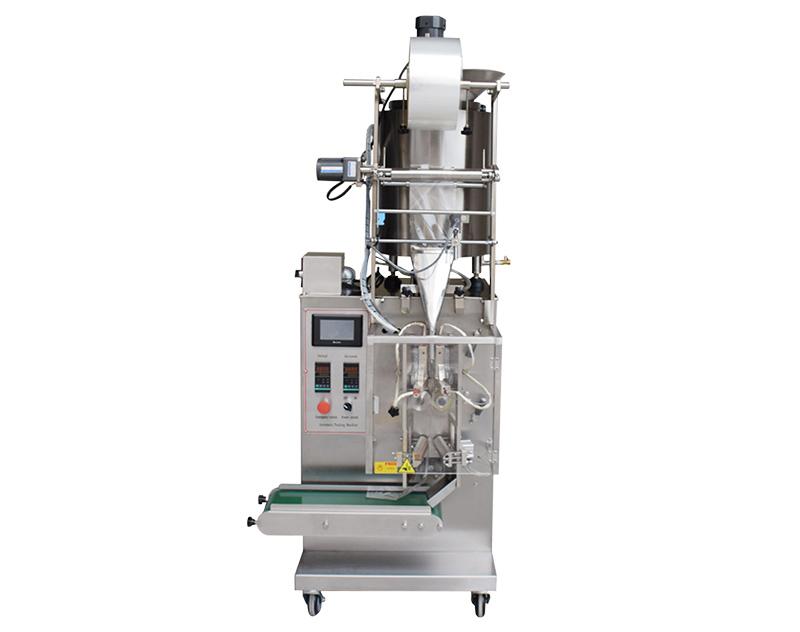 Small Sachet Liquid Packaging Machine ZV-240L