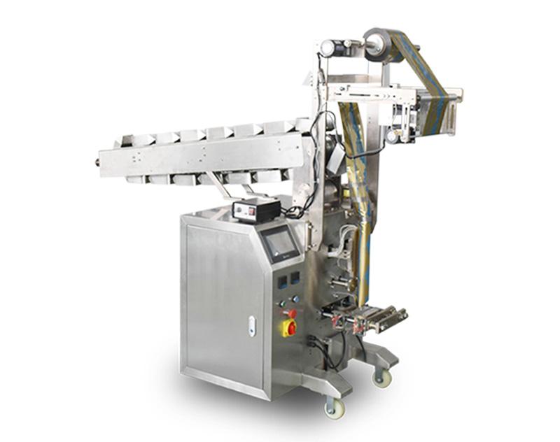 Semi-automatic Packing Machine With Chain-type Batchers ZV-320B/380B