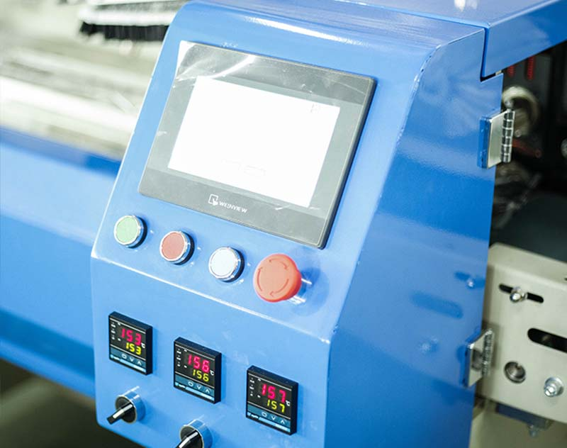 High Speed Servo Packaging Machine