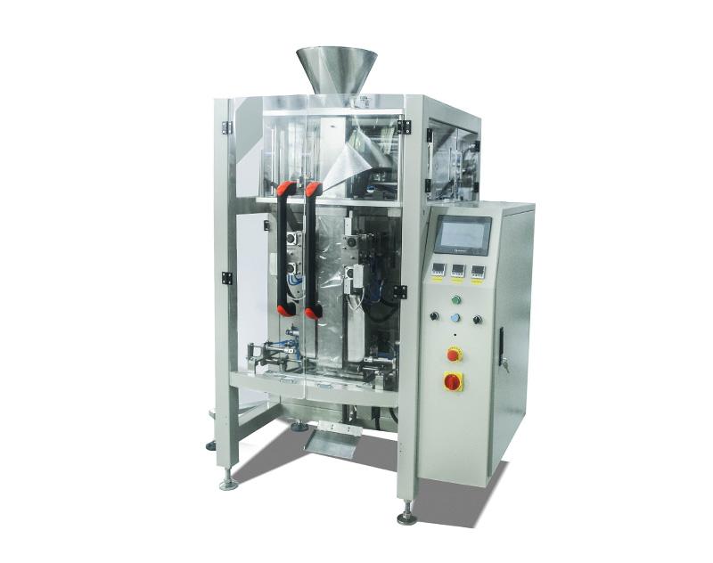 Quad Seal Bag Packaging Machines ZVB-420/ZVB-520/ZVB-720