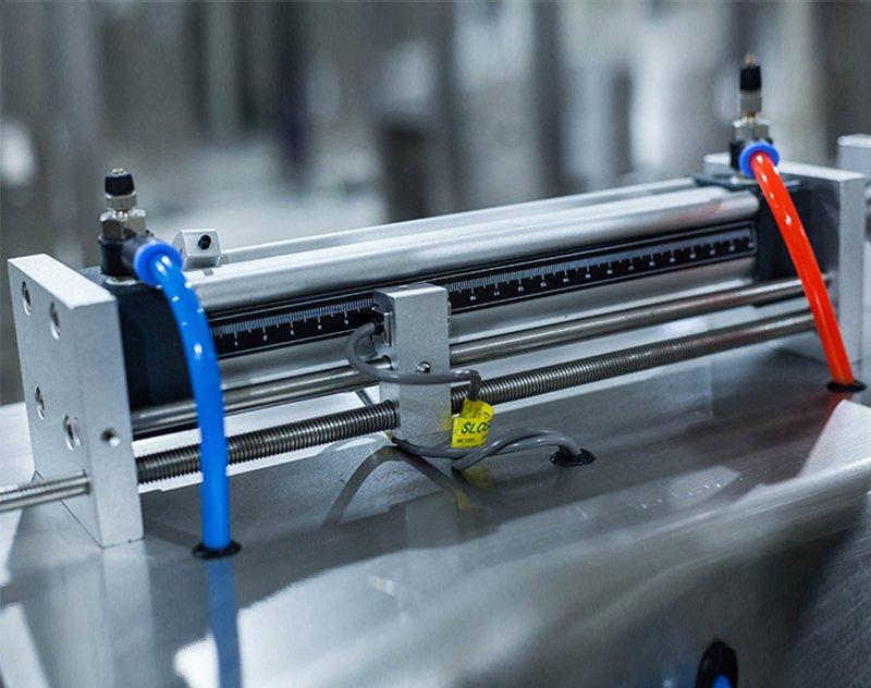 10ml~750ml Liquid Sachet Filling Packing Machine