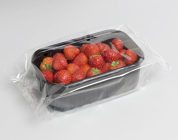 Strawberry packaging