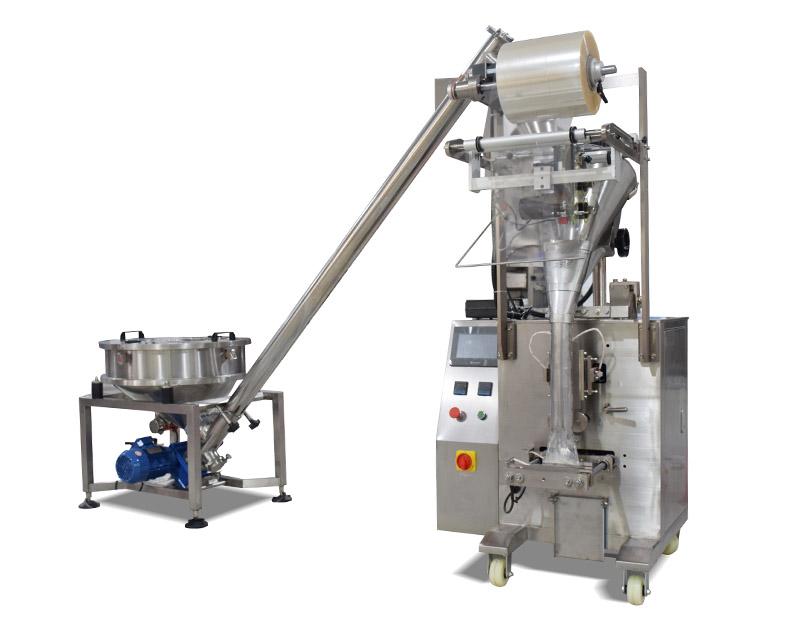 20g to 500g Powder Filling Sealing Packing Machine