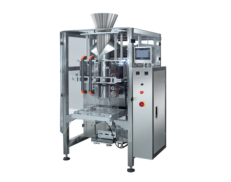 VFFS Vertical Form Fill and Seal Packing Machine