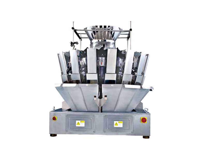 Multi Heads Mixing Weigher