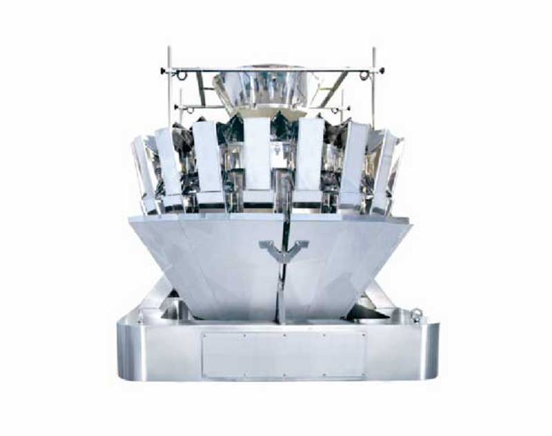 18 Heads Multihead Weigher
