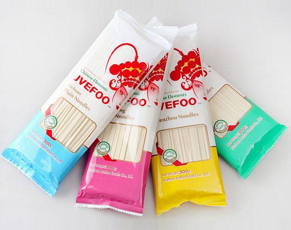 Spaghetti packaging