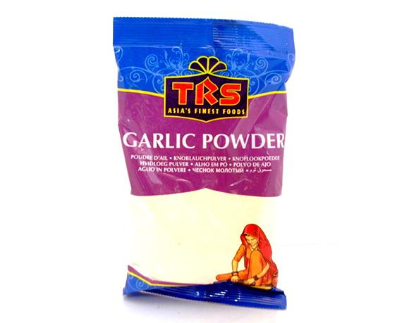 Garlic powder packaging