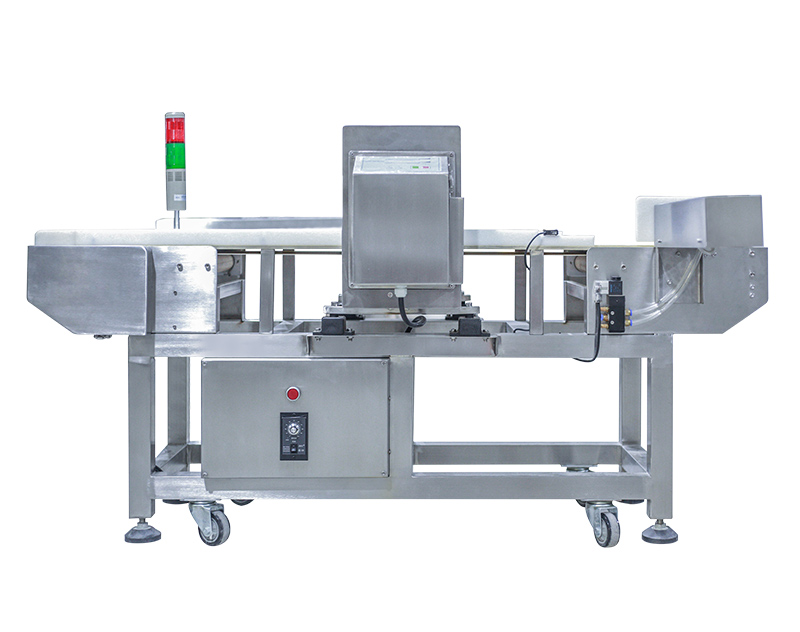 Food Metal Detector Machine