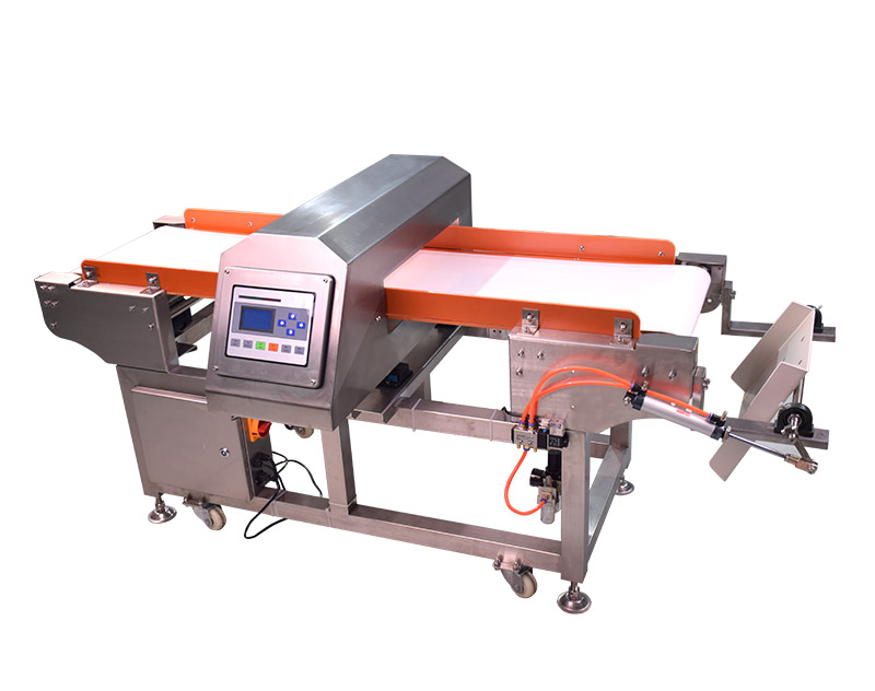 Metal Detector Machine for Food