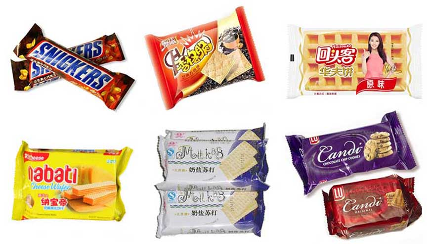 Full Automatic Feeder Packaging Systems