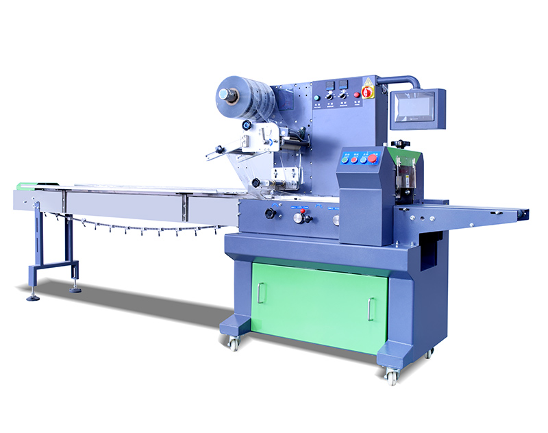 Bakery Bread Packaging Machinery